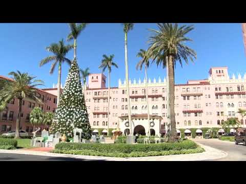 BOCA RATON RESORT: BOCA BOWL HOME FOR THE FAU OWLS