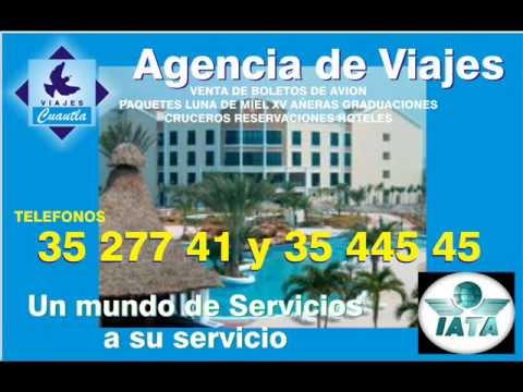 Agencia de viajes cuautla axochiapan boletos de avion for Agencia de publicidad