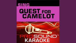I Stand Alone (Karaoke Instrumental Track) (In the Style of Bryan White)