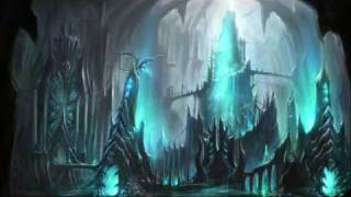 Music of Icecrown - Frostmourne