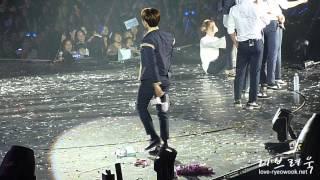 Happy Birthday Ryeowook 2015