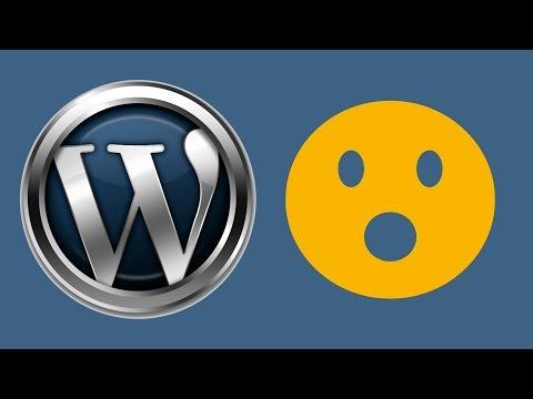 WordPress комментарии смайлики