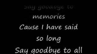 Run Kid Run - Move On (Lyrics)