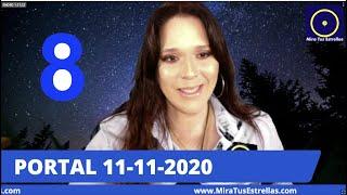 Portal 11:11 / Mercurio en Escorpio y Cómo Afectará a Cada Signo HOY a las 7pm