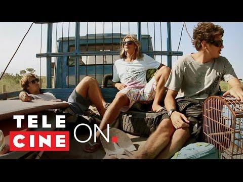 Trailer do filme A onda da vida - uma história de amor e surf