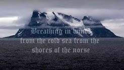 Immortal - Beyond the North Waves (with lyrics)