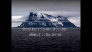 Watch Immortal Beyond The North Waves video