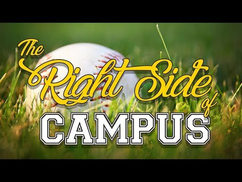 The Right Side Of Campus | Mayweather/McGregor Recap, MLB Picks + CFB Previews