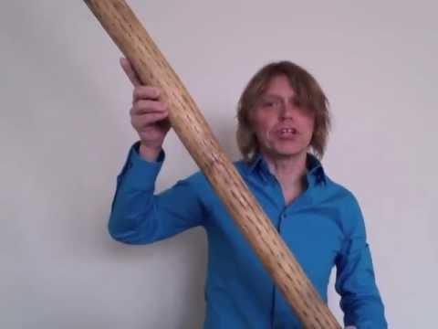 Percussion How To: Rainstick w/Mark Shelton