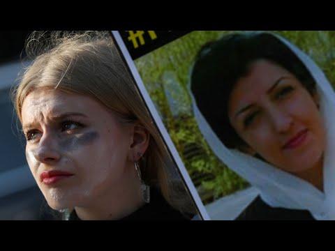 تدهور مأساوي بسجل إيران لحقوق الإنسان  - 23:54-2019 / 11 / 6