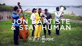 Jon Batiste: NPR Music Field Recordings