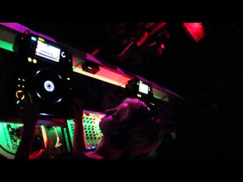We Play The Music We Love in London, Basing house, Shoreditch
