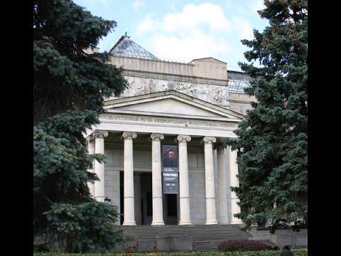 Музей. Диалоги (часть 1) (2008) фильм