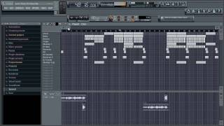 DJ Tomik - Love Story ~ FL Studio (Techno/Trance) Remix