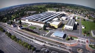 Sagem Groupe SAFRAN 80 ans d'épopée industrielle à Montluçon
