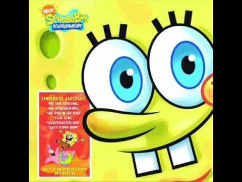 spongebob titelsong