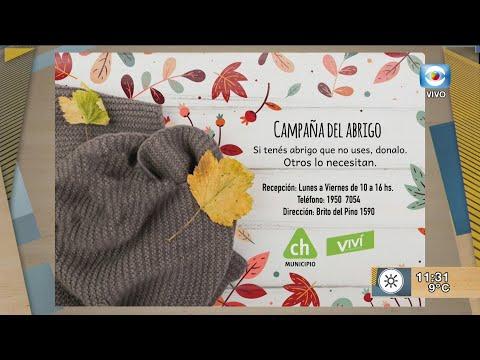 Municipio CH: Campaña del Abrigo