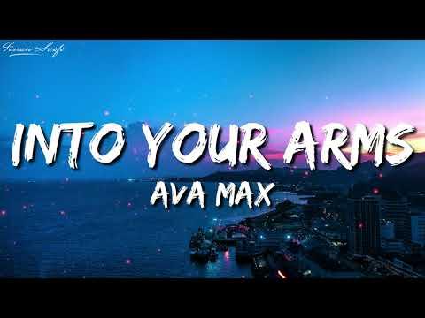 Witt Lowry - Into Your Arms (Lyrics) ft. Ava Max - [No Rap]