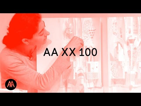 AA XX 100: AA Women and Architecture in Context 1917-2017 - DAY 2 / PART 3