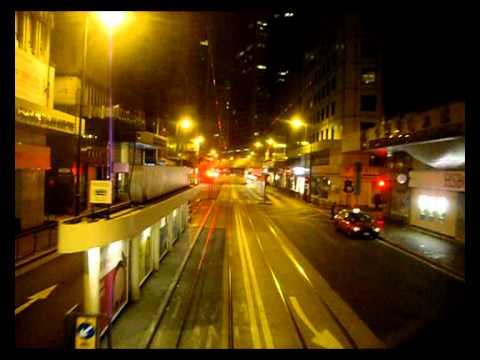 [香港電車] #110 北角總站 → 屈地街車廠 (全程行車紀錄) - YouTube