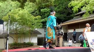 岐阜城盛り上げ隊 マムシにのって本能寺へ 情熱の本能寺聞きたい.