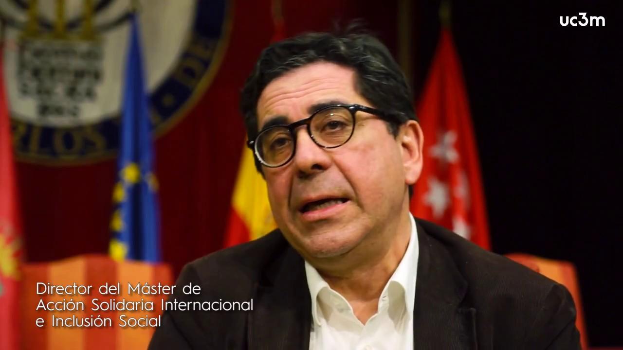 Máster en Acción Solidaria Internacional y de Inclusión