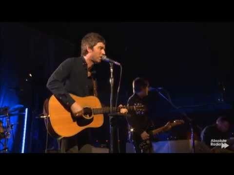 Noel Gallagher's High Flying Birds - The Dying Of The Light (London 2015) HD