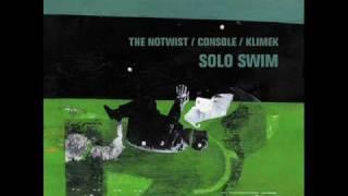 Console - Mount Everest Horizontal - The Notwist, Console, Klimek-Split