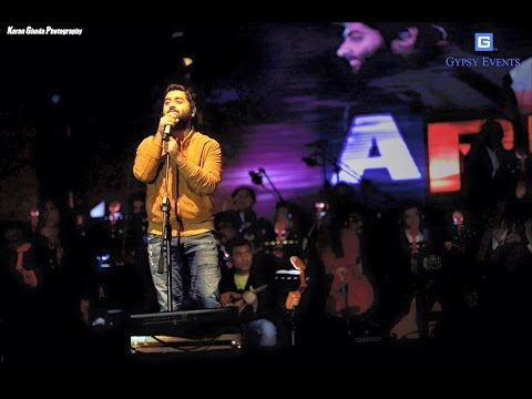 Grand Entry/ Janam Janam/ Arijit singh live in ahmedabad with symphony orchestra