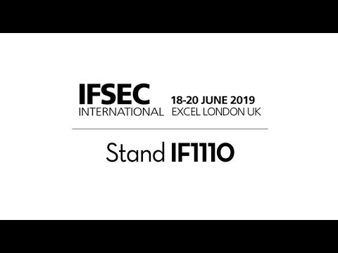IDIS Q&A: Jamie Barnfield on IFSEC 2019, AI, cybersecurity
