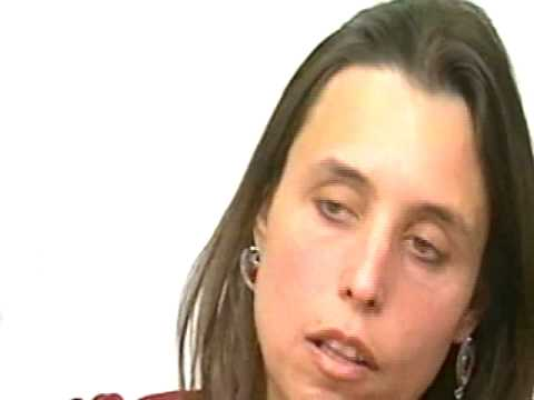 Winona LaDuke on reparations