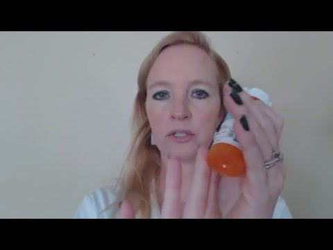 ASMR Role Play Pharmacy Consultation ~ Southern Accent Soft Spoken
