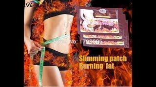 Распаковка- пластырь Slim patch для похудения, магнитные кольца для похудения. Масса информации!!!