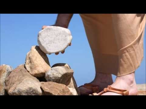 Pastor Peter Shen - The Story of Stones.