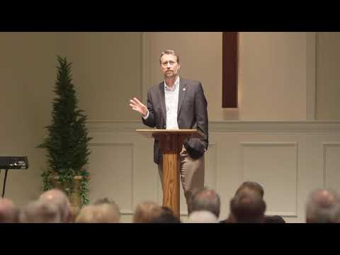 Michael Kruger (Session 1): What Do We Do with the Gospel of Thomas?
