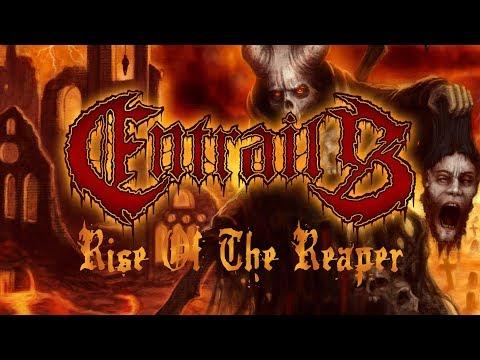 Rise Of The Reaper (Album Stream)