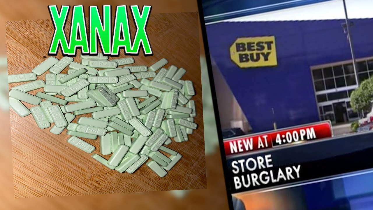 Download The Xanax Catastrophe