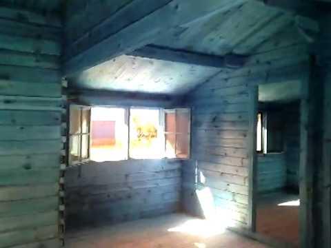 674 056 717 ejemplo de casa de madera usada y barata montada en cadiz de 8x6 48 m2 youtube - Casas de madera en cadiz ...