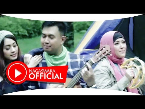 Merpati - Terima Kasihku (Official Music Video NAGASWARA) #music