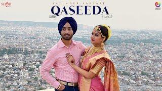 Satinder Sartaaj - Qaseeda | Beat Minister | Baki Jiven Kahonge | New Punjabi Song 2020 | Saga Music