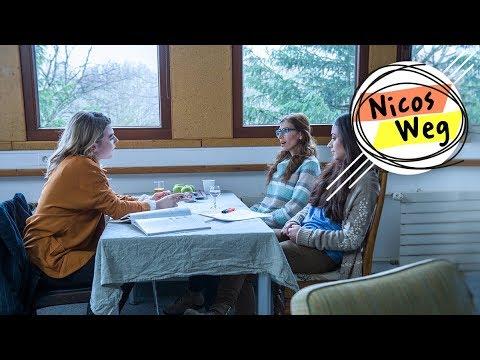 Nicos Weg – B1 – Folge 2: Keine Zeit