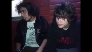 Entrevista a Destruye Tus Miedos (HxC Punk Sin Fronteras)