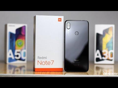 مراجعة شاومي ريدمي نوت 7 عودة الوحش Xiaomi Redmi Note
