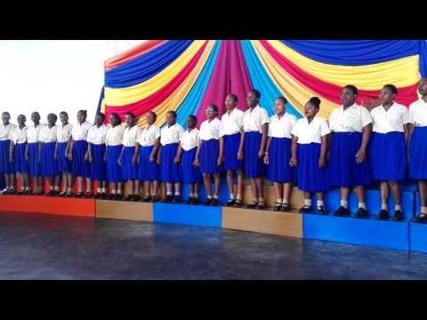 Dominican Convent School maCASSA Harare