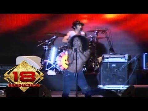 SLANK  - Percuma (Live Konser 1000 Bands United) Mp3