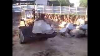 Погрузчик аренда Алматы +7707733555 Котлованы подготовка к строительству(, 2013-06-07T19:44:05.000Z)