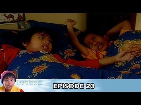 Indra Keenam Episode 23 - Tahun Baru