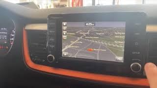 🚗TUTO🚙 Comment retrouver en un clic une concession Kia avec son GPS