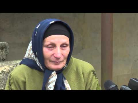 Mother of Georgian Islamic Militant Recruiter Speaks Out
