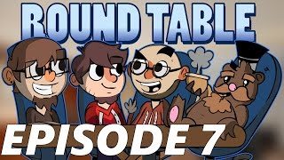 The Roundtable Podcast - 5/1/2015 - Episode 7